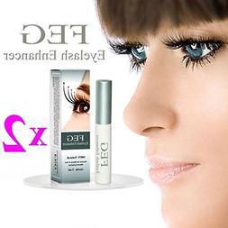 3ca3e69a199 2X FEG Eyelash enhancer!!! 2 pieces of most powerful eyelash