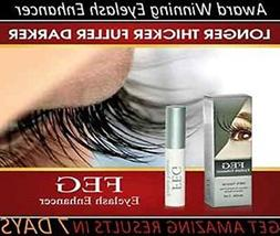 3 X FEG Eyelash enhancer!!! 3 pieces of most powerful eyelas