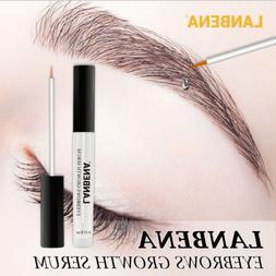 4.5ml Eyebrows Growth Serum Liquid Eyebrow Longer Thicker Co