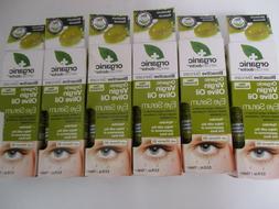 6 organic skincare doctor organic olive oil