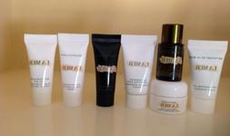 8PC La Mer Set:Moist Cream, Cleansing & Eye Gel, Regen Serum