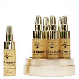 Anti-Aging Eye All Natural Collagen Elastin Serum Firming, I