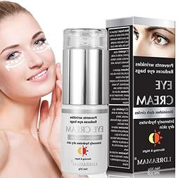Eye Cream,Anti Wrinkle Eye Serum,Eye Treatment,Anti-Aging Cr