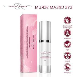 Eye Serum, Anti Aging Cream, Anti Wrinkle Cream - Organic Ey