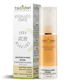Hydrating Eye Serum with Anti-age Effect - Lifting Gel Serum