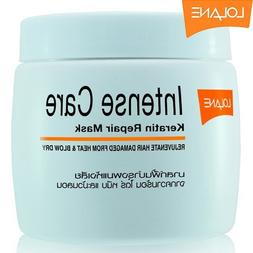Lolane Intense Care Mask for Heat&blow Dry Hair