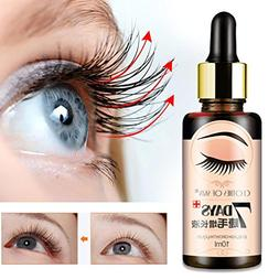 MChoice New Women Most Effective Asia's Eyelash Growth Serum