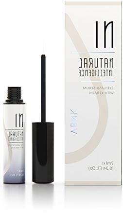 NATURAL INTELLIGENCE - Eyelash Serum with Nourishing Keratin