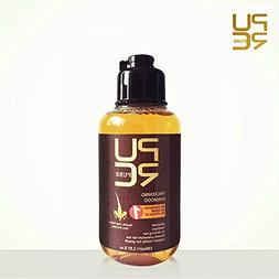 PURC Herbal Ginger Hair Shampoo Essence Treatment For Hair L