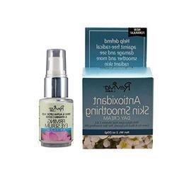 Reviva Labs Alpha Lipoic Acid DMAE Cream and Firming Eye Ser