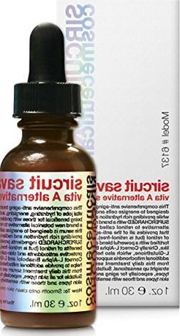 Sircuit Skin - SIRCUIT SAVANT Vita A Alternative Serum, 1 oz