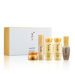 Sulwhasoo Basic Skin Care Kit 5 Items