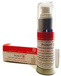 TrueLyft Anti-Aging Serum Hyaluronic Acid | Skin Care| DMAE