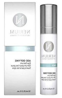 Nerium Age Defying Eye Serum 0.3 oz/10ml exp 03/2020