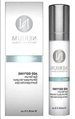 Nerium Age-Defying Eye Serum 10ml 0.30z exp 04/2022