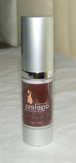 Instant Elixir Ageless Eye Revitalizer Serum NEW FACTORY SEA