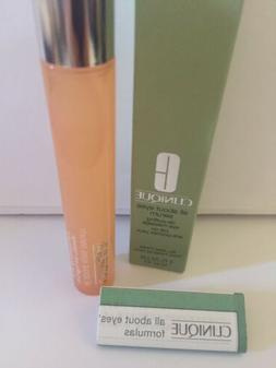 Clinique All About Eyes Serum De-Puffing Eye Massage Roll On