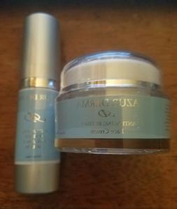 Azur Derma Anti-Aging Retinol Face Cream & Azur Derma  Retin