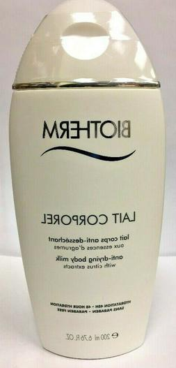 Biotherm Anti-Drying Body Milk 200ml/6.7oz