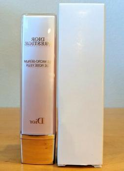 Authentic!! $235.00 Dior Prestige De Rose Yeux Eye Serum  Ne