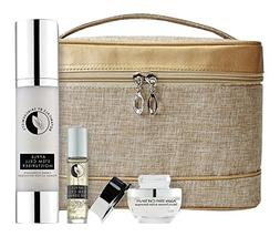 skinChemists Bag Set Apple Stem Cell Serum, Moisturiser, Eye