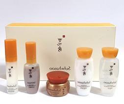 Basic Kit  / Korean Herbal Skin Care Set / Korean Cosmetics