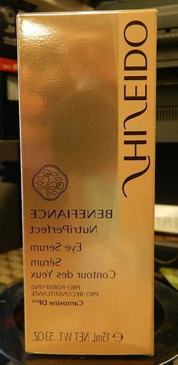Shiseido Benefiance NutriPerfect Eye Serum Eye Treatment 15m