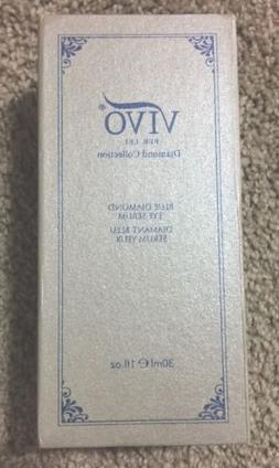 Vivo Per Lei Blue Diamond Eye Serum 30ml Brand New In Box