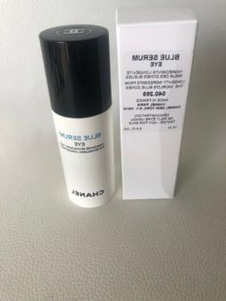 Chanel Blue Serum EYE Revitalizing Concentrate 0.5 oz - NEW