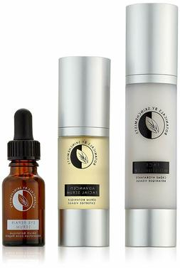 skinChemists Botanicals Advanced Facial Serum, Eye Repairing