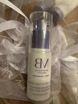 Meaningful Beauty Cindy Crawford Eye Enhancing Serum .5 OZ N