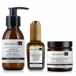 Dr Botanicals Cleanse & Tone Hydrating Facial Serum & Eye Cr