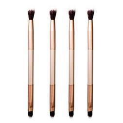 Clearance ! Ninasill Doubled-end Eye Shadow Makeup Brush