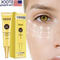 Collagen Eye Cream Whitening Anti Aging Wrinkles Remove Eye