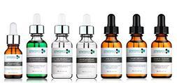 7 Combo Pack Includes EXCLUSIVE SET - Vitamin C+E, Phloretin