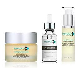 Correct | Resurface | Moisturize | 3 Combo Pack - Includes H