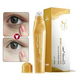 Sizet Cubilose Roll-on Eye Serum remove dark circles, dark c