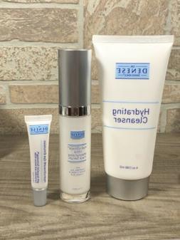 Dr. Denese HydroShield  Hydrating Eye Face Cleanser Serum CO