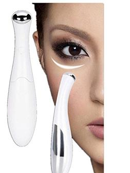 YIWULA Electric Vibration Eye Face Massager Small Anti-Agein