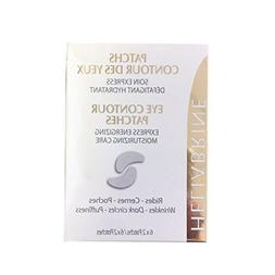 Heliabrine Eye Contour Patches 6 Sheets