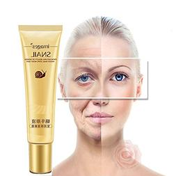 EnjoCho Eye Cream-20g Snail Deep Moisturizing Anti-aging Eye