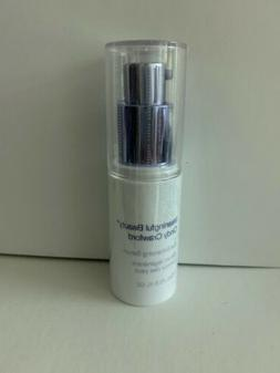 Meaningful Beauty Eye Enhancing Serum Cindy Crawford .5 oz /
