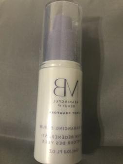Meaningful Beauty Eye Enhancing Serum Cindy Crawford .5 oz /