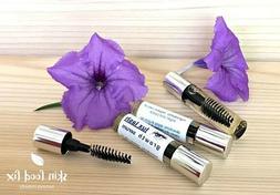 Eye lashes grow longer lengthen, oil for broken lashes dry b