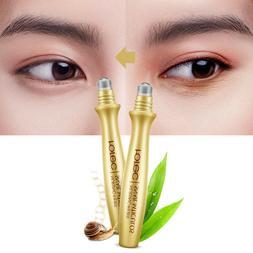 Eye Serum Anti-Wrinkle Snail Essence Hyaluronic Acid Solutio