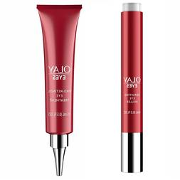 Olay Eyes Depuffing Eye Roller or Pro-Retinol Eye Treatment