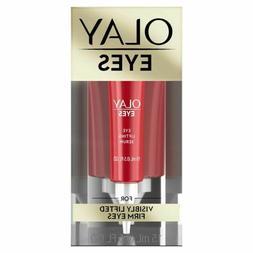 Olay Eyes Eye Lifting Serum for Sagging Skin Under Eye Bags