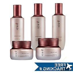 The Face Shop Yehwadam Heaven Grade Ginseng Rejuvenating Ton