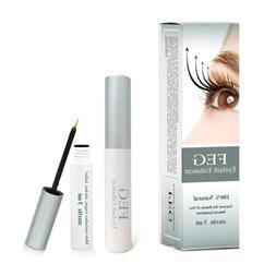 FEG Eyelash Growth Enhancer Natural Medicine <font><b>Treatm