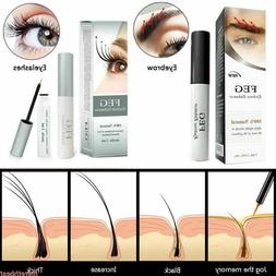FEG Women's Eyelash Enhancer Eye Lash Rapid Growth Serum Liq
